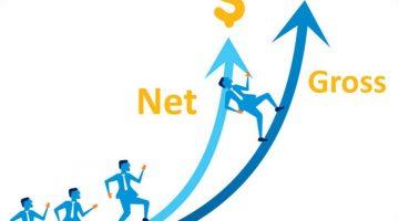 Зарплата net и gross