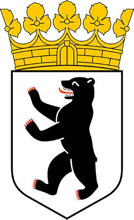 герб берлина