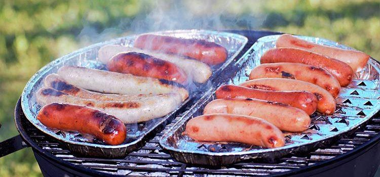 Немецкая национальная кухня