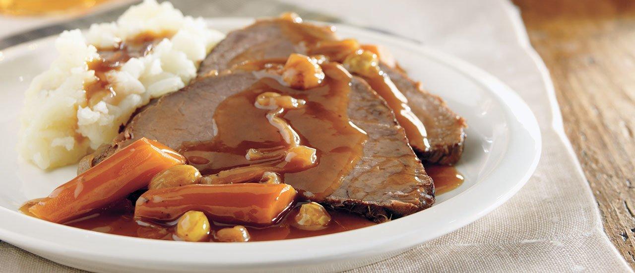 Немецкая национальная кухня мясные блюда