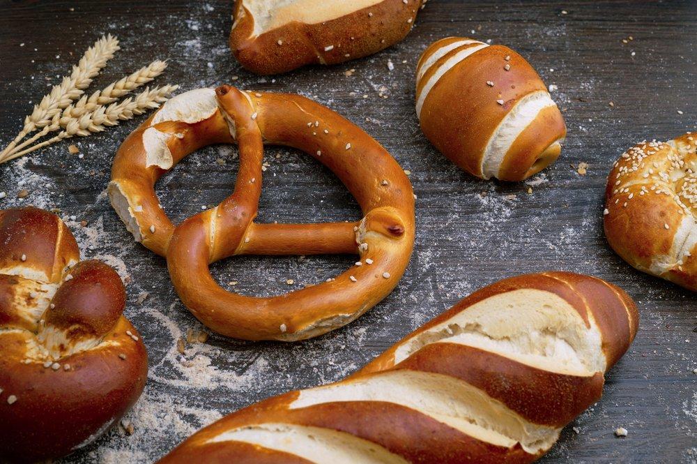 Немецкая национальная кухня гарниры