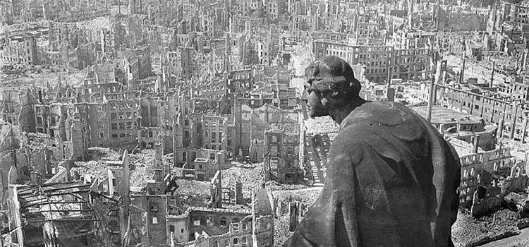 Потери Германии во Второй Мировой войне