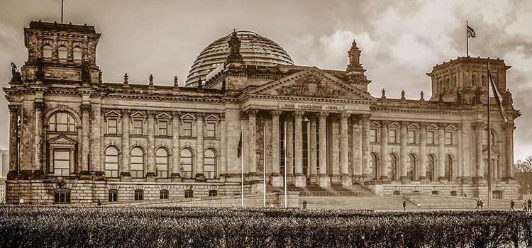 Союзники Германии во Второй Мировой войне