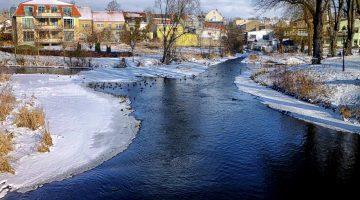 Погода в Германии в феврале