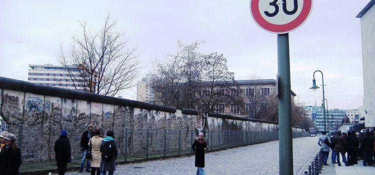 Погода в Берлине в январе